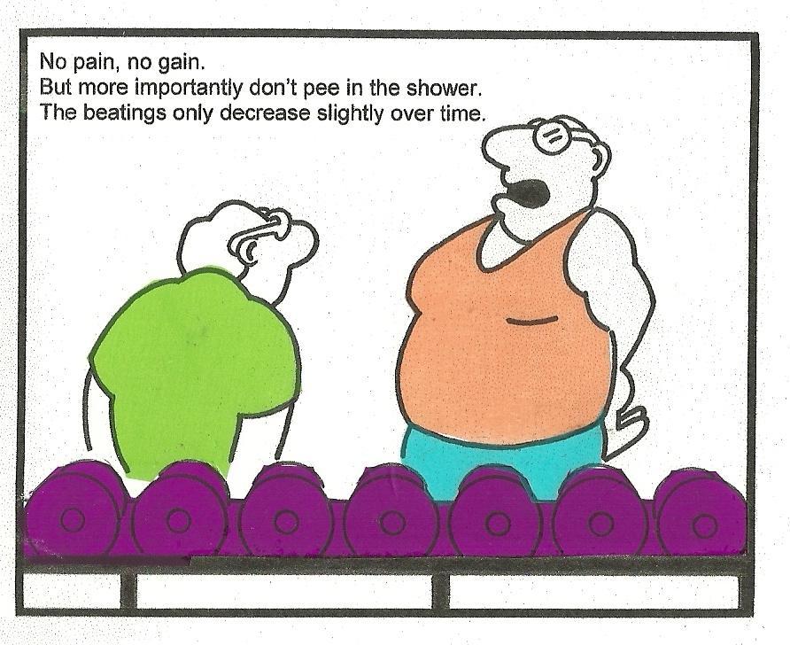 Cartoons | Nitroglycerin Milkshake